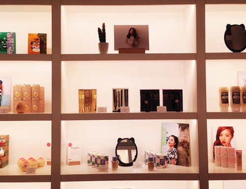 Miin Korean Cosmetics – Madrid