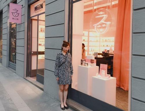 Miin Korean Cosmetics – Milano
